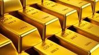 قیمت هر انس طلا به 1589 دلار رسید