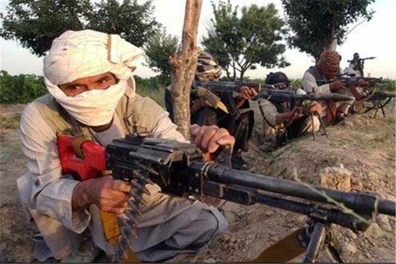 فرمانده کلیدی طالبان در ولایت غزنی افغانستان کشته شد