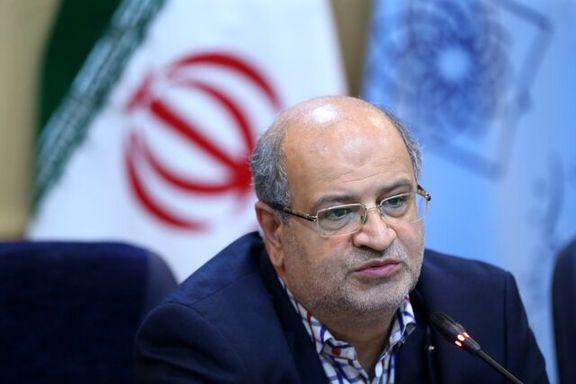 زالی: بهتر است این هفته هم در تهران طرح ترافیک اجرایی نشود