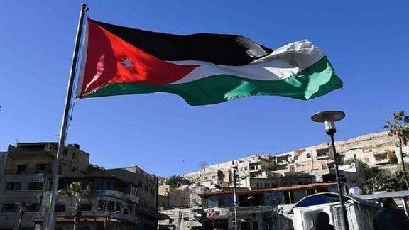 شهروند اردنی در اسرائیل با سفیر کشور خود دیدار کرد