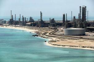 آرامکو به ژاپن زمان تحویل نفت را به تعویق انداخت