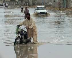 فیلم از سیل در سیستان و بلوچستان