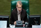 اظهارات رئیس مجلس شورای اسلامی درباره واگذاری دارایی بانک ها