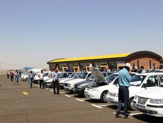 قیمت خودروهای داخلی و خارجی در 16 بهمن