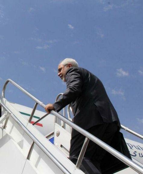 وزیر امور خارجه ایران در صدر هیئتی بلندپایه راهی سوریه و ترکیه شد