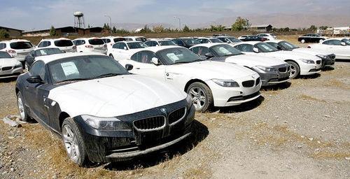 آقای «خ» که پشت پرده واردات خودروهای قاچاق است کیست؟