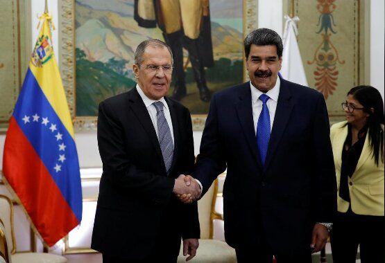 روسیه به دنبال افزایش روابط تجاری با ونزوئلا است