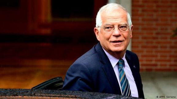 وزیر امور خارجه اسپانیا جای فدریکا موگرینی را گرفت