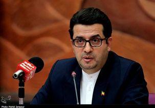 موسوی از هشدارهای ایران به اروپا در صورت موافقت با تمدید تحریم های تسلیحاتی خبر داد