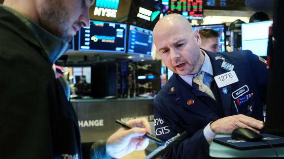 بازگشت 6 درصدی شاخصهای آمریکایی با مشوق مالی یک تریلیون دلاری