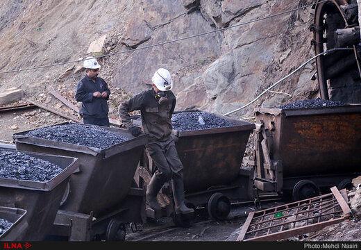 مرگ دلخراش کارگر معدن در شهرستان رامیان