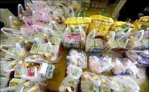 توزیع بسته کالای حمایتی از سوی دولت تکذیب شد