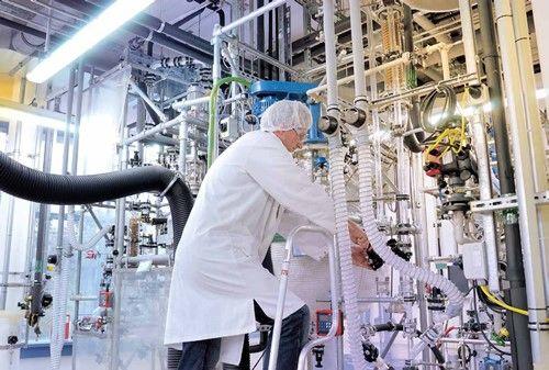 بیشترین ارزش معاملات بازار به گروه صنایع شیمیایی رسید