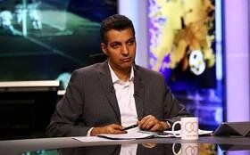 عادل فردوسیپور با خانواده حادثه هواپیمای اوکراین و مردم ایران ابراز همدردی کرد