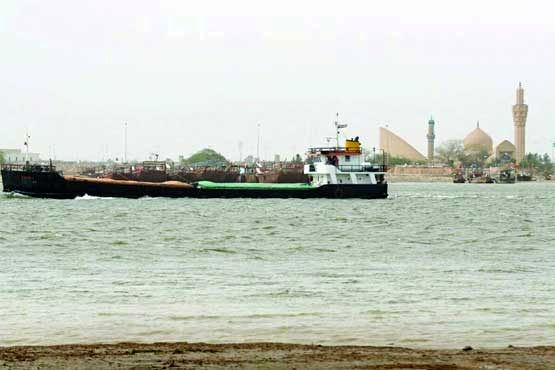 وزارت جهاد کشاورزی جلوگیری از ورود آب به کشور عراق را تکذیب کرد