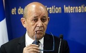 فرانسه خواستار توقف طرح رژیم صهیونیستی برای الحاق کرانه باختری شد