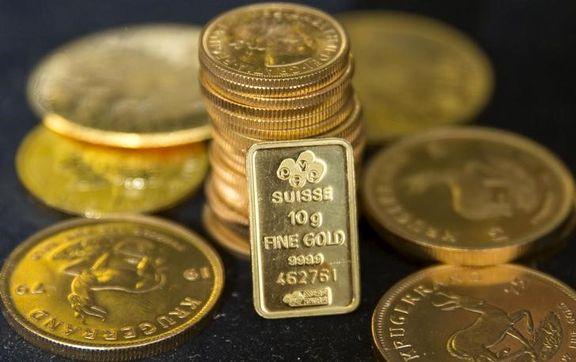 افزایش قیمت طلا در آسیا با تقویت چشمانداز تورمی پس از تصویب بسته 1.9 تریلیون دلاری