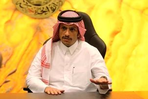 ایران بعد از محاصره قطر مسیر هوایی را برای ما گشود