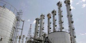 آمریکا مشتریان خارجی آب سنگین ایران را تحریم می کند