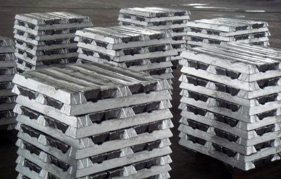 تولید شمش آلومینیوم کشور حدود ۳۰ درصد افزایش یافت