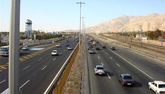 جزییات بسته شدن راههای تهران/ خروجی شهر تهران بسته نیست خروجی استان تهران بسته است
