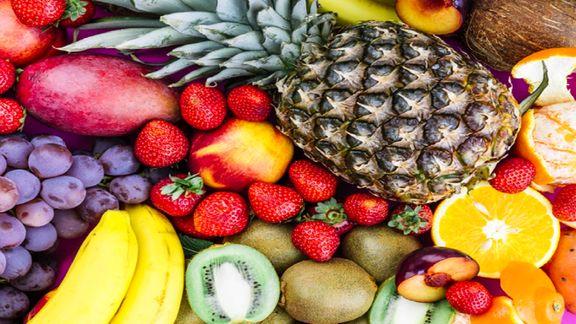 افزایش قیمت میوه ارتباطی به صادرات ندارد