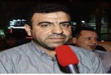 جان باختن شهردار کربلا در حمله تروریستی