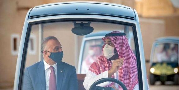 عراق و عربستان با تاسیس صندوق مشترک 3 میلیارد دلاری موافقت کردند