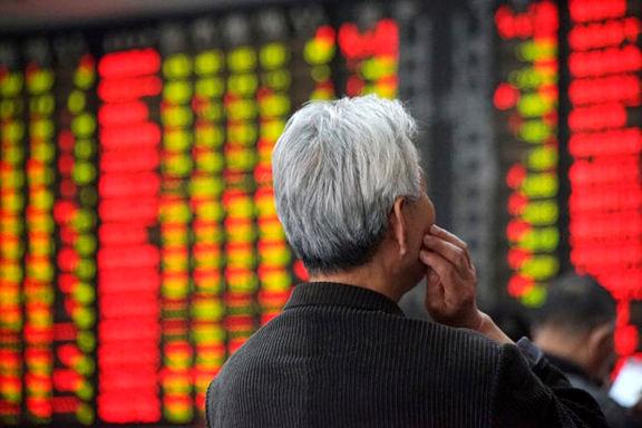 ریزش شاخص سهام آسیا همچنان ادامه دارد