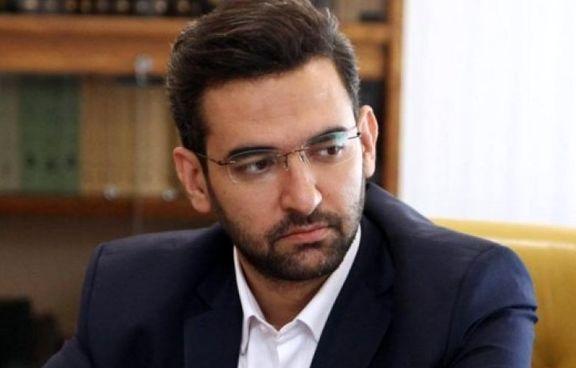 وزیر ارتباطات مسئولیت تنظیم بازار موبایل از طرف وزارت صمت را نپذیرفت