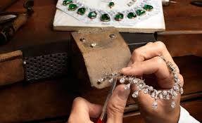 آمریکا در صنعت جواهرسازی ازبکستان سرمایه گذاری می کند