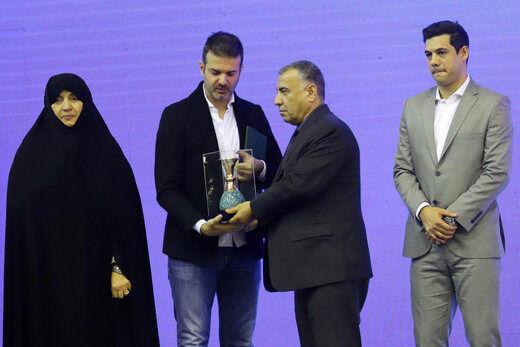رسانه ایتالیایی: استراماچونی جایزه بهترین مربی ماه لیگ ایران را گرفت!