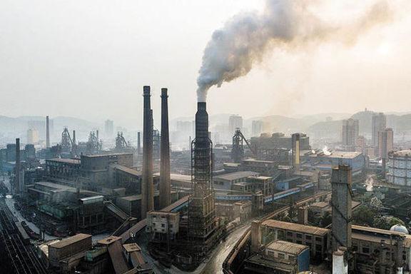 اقدام عجیب چین در ترجیح واردات فولاد برای قطع کامل انتشار کربن تا سال 2060/  اصلاح سیستم تولید فولاد با فناوریهای جدید و کممصرف