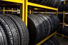 عرضه 450 تن تایر خودرو در بورس کالا