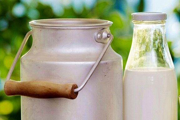 قیمت حداقل و حداکثر شیرخام برای سال 99 اعلام شد