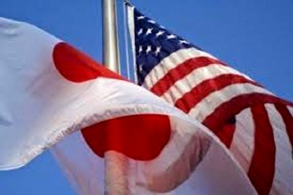 ژاپن:  آمریکا برای ادعای اش باید مدارک محکم  ارائه کند