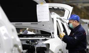 اقتصاد چین در باتلاقی به نام کرونا گیر کرد/بازار فروش خودرو چین با بحران مواجه شد