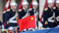 هشدار چین به فرانسه بابت فروش تسلیحات به تایوان