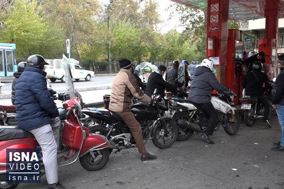 افزایش قیمیت بنزین بر روی قیمت کالاها تورم ایجاد کرد