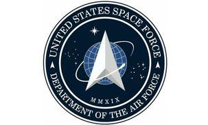 ارتش فضایی آمریکا دارای لوگو شد