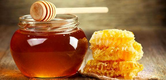 قیمت عسل طبیعی در بازار
