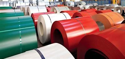«فولاد» ورق رنگی فولادی در بورس کالا عرضه کرد