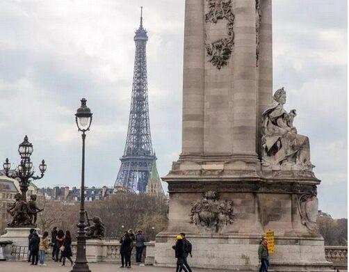 فرانسه با افزایش اشتغال همراه شد