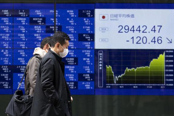 جهش سهام آسیا اقیانوسیه در معاملات امروز