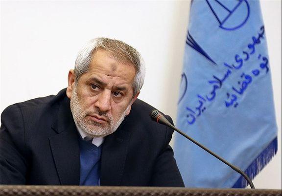 دادستان تهران از فروش گوشت خوک در برخی فروشگاهها خبر داد