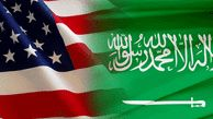 رابطه نزدیک دو کشور عربستان و آمریکا