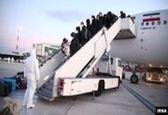 تعداد 221 نفر از ایرانیان مقیم اسپانیا به کشور بازگشتند