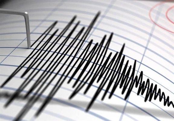 قصر شیرین با یک زلزله 4.2 ریشتری لرزید