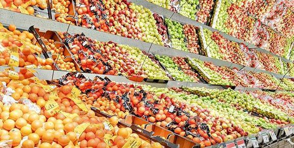 قیمت میوه در نزدیکی شب چله سر به فلک کشید