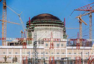 نیروگاه هستهای براکة امارات از به تاخیر افتادن زمان راه اندازی اولین راکتور خبر داد